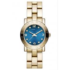 Relógio Marc Jacobs Small Amy Crystal
