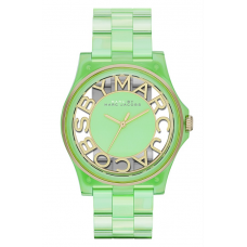 Relógio Marc Jacobs Henry Skeleton Mint