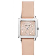 Relógio Marc Jacobs Katherine Square Dial Leather