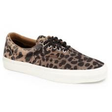 Vans Era CA Leopard Print Leopard