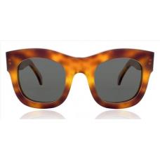 Óculos Sol Illesteva HAMILTON RED HAVANA