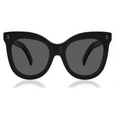 Óculos Sol Illesteva HOLLY MATTE BLACK