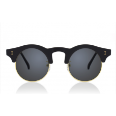 Óculos Sol Illesteva CORSICA MATTE BLACK