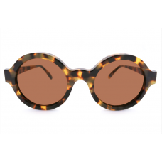 Óculos Sol Illesteva FRIEDA TORTOISE WITH BROWN LENSES