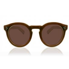 Óculos Sol Illesteva LEONARD II CHOCOLATE / CREAM