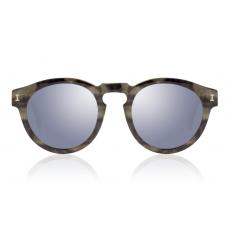 Óculos Sol Illesteva LEONARD COBRA WITH METAL MIRRORED LENSES