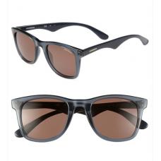 Óculos Carrera '6000' 50mm Cinza - Grey