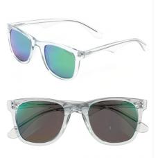 Óculos Carrera '6000' 50mm Transparente - Aqua