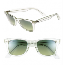 Óculos Ray-Ban Ice Pop Icon Verde - Mint