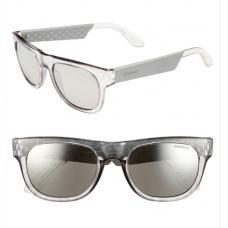Óculos Carrera 52mm Cinza - Camouflage/Light Gray