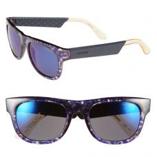Óculos Carrera 52mm Azul - Camouflage/Blue