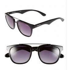 Óculos Carrera Navigator 53mm Preto - Black