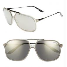 Óculos Carrera Navigator 63mm Cinza - Light Grey