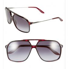 Óculos Carrera Navigator 63mm Marrom - Havana Brown/Ruthenium