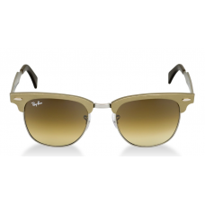 Ray-Ban ClubMaster RB3507 51mm Bronze / Marrom