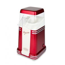 Pipoqueira Nostalgia Electrics Retro Mini Hot Popcorn Maker Pipoca