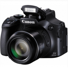 Camera Digital Canon PowerShot SX60 HS