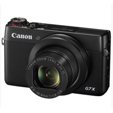Camera Digital Canon PowerShot G7 X
