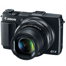 Camera Digital Canon PowerShot G1 X Mark II
