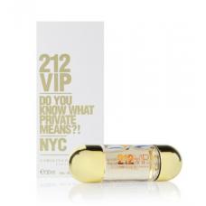 Perfume Carolina Herrera Feminino 212 Vip 30ml Eau De Parfum Spray