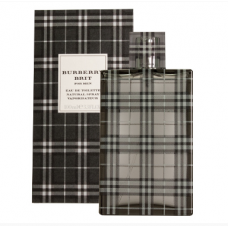 Perfume Burberry Masculino BURBERRY BRIT 100ml EAU DE TOILETTE SPRAY