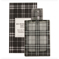 Perfume Burberry Masculino BURBERRY BRIT 50ml EAU DE TOILETTE SPRAY
