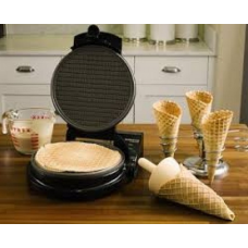 ChefsChoicer Waffle Cone Express