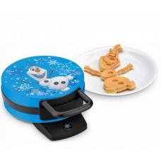 Disney Máquina de Waffle Frozen Olaf