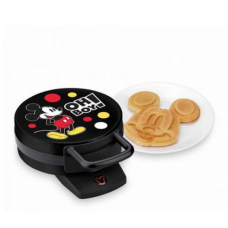 Disney Máquina de Waffle Mickey Mouse