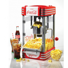 Pipoqueira Nostalgia Electrics Coca Cola Series Kettle
