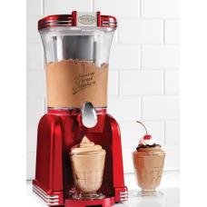 Nostalgia Electrics Retro Series Slush and Soft Ice Cream Frozen Treat Maker