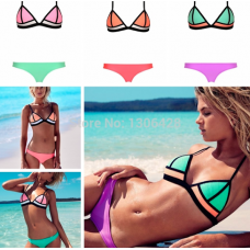 Biquini Triangl Swimwear Colors