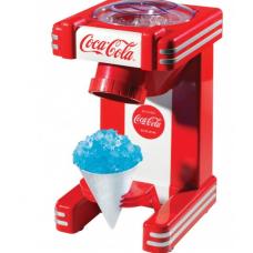 Nostalgia Electrics Coca Cola Series Snow Cone Maker