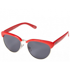 Vans Semi-Rimless Cat Sunglasses