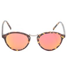 Óculos Spektre Audacia Havana - marrom e laranja
