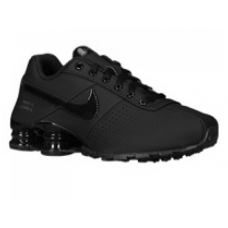 Nike Shox Deliver Black/Black/Anthracite