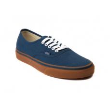 Vans Authentic Skate Shoe Navy/Gum