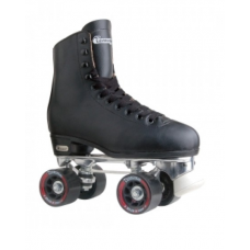 Patins Chicago Mens Deluxe Rink Roller Skates black