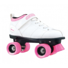 Patins Chicago Womens Bullet Speed Roller Skates white