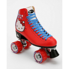Patins Moxi Hello Kitty Red