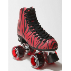 Patins Moxi Ivy Zoo Red