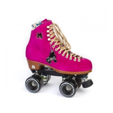 Patins Moxi Lolly Fuchsia