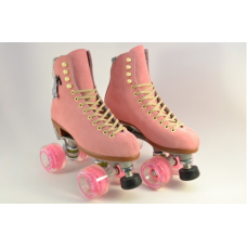 Patins Moxi Lolly Strawberry Skates