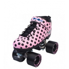 Patins Riedell Quad Speed (PARA PISTAS - DENTRO)