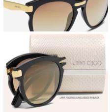 Óculos Jimmy Choo compacto mod. Lana MY2/MJ