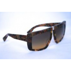 Óculos Miu Miu modelo quadrado cor tartaruga