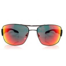 Óculos PRADA Maculino lente espelhada