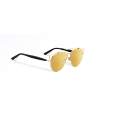 Óculos Dior TECHNOLOGIC Dourado