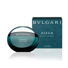 Bvlgari Aqva Cologne by Bvlgari - 100ml