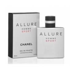 Chanel Allure Homme Sport Eau De Toilette Spray 100ml